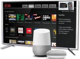 How to Access Your Dish TV with Google Assistant?