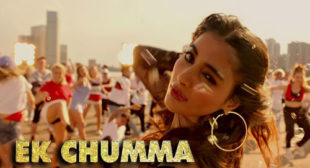 Ek Chumma Lyrics by Sohail Sen