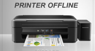 Epson Printer Offline – Epson Printer Support | Epson Printer Helpline