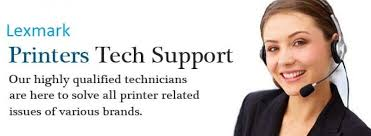 Lexmark Printer toll free number