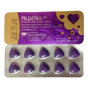 Buy Fildena 100mg Online