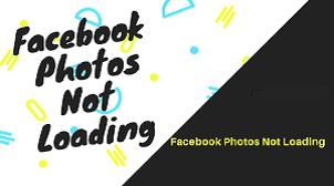 "How to Solve ""Facebook Images Not Loading"" Problem?"