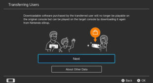 How to Transfer User Data from One Nintendo Switch to Another? – mcafee.com/activate