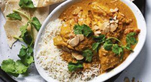 Chicken Korma |Sweet and Spicy Flavors.| – Recipe Partner
