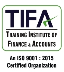 Accounting & Finance Course| Tally Course | Computer Course | GST Course | TIFA