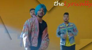 Tarhthalli Lyrics – The Landers | theLyrically Lyrics