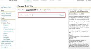 How To Delete Naukri Account Permanently – Wheon