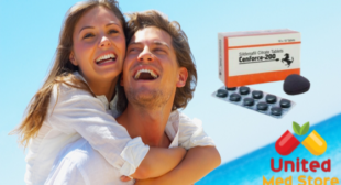 Relish Your Lovelife Using the Remarkable Weekend Capsule – UnitedMedStore
