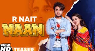 Naan Lyrics by R Nait