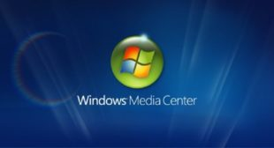 HOW TO DISABLE UNNECESSARY RUNNING WINDOWS MEDIA CENTER