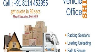 Are you Looking for Best Packers and Movers in Jaipur.