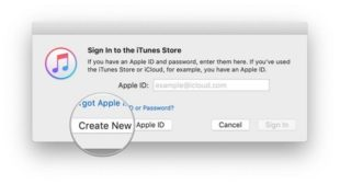 How to get started with iTunes on MAC?