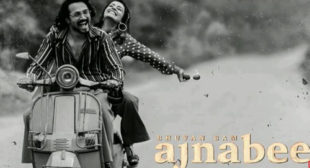 Ajnabee Song Lyrics