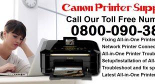 Canon Printer Offline Windows 10   Get Some Quick Fixes In Fingertips