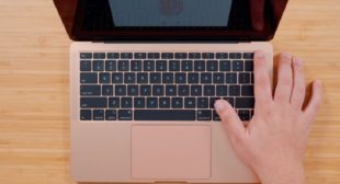 How to Set up Touch ID on MacBook Air and MacBook Pro