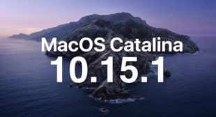 How to Download & Install MacOS Catalina 10.15.1 to MacBook?