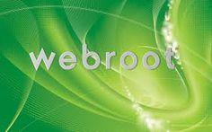 How do i download webroot onto a new computer