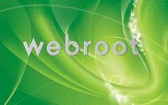 Install webroot with key code – key code activation completed