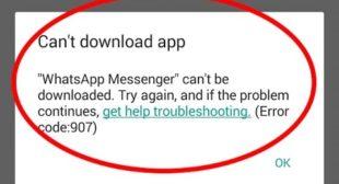 How to Fix Error 910 in Snapchat – Eset.com/activate