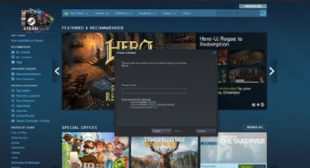 Use UWPHook to add Microsoft Store games and apps to Steam with a single click