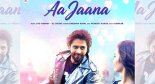 Aa Jaana Lyrics – Darshan Raval