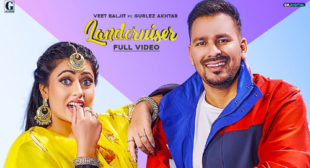 Landcruiser Lyrics – Veet Baljit