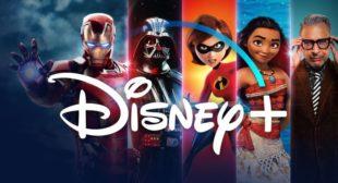 Disney+: Why Disney Wants Netflix's Marvel Heroes