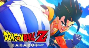 How to Use Gifts in Dragon Ball Z: Kakarot