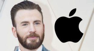 Defending Jacob Featuring Chris Evans on Apple TV+ Releasing in April