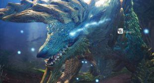 How to unlock Zingore Fast in Monster Hunter World: Iceborne