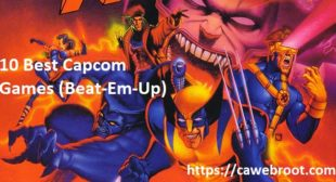 10 Best Capcom Games (Beat-Em-Up)