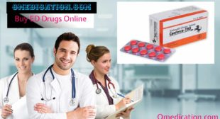 Cenforce 150mg and Sildenafil