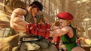 Street Fighter V: 5 Advanced Tips and Amp