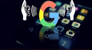 Google is always Listening: How to Stop Google it? – Eset.com/activate