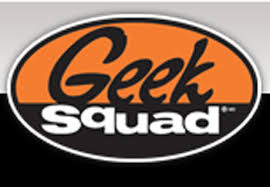 Geek Squad Chat With Agent