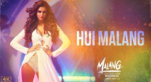 Hui mai malang Lyrics in Hindi   Asees Kaur   lasted bollywood song lyrics