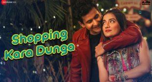 Shopping Kara Dunga Lyrics by Mika Singh | eLyricsStore