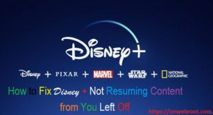 How to Fix Disney + Not Resuming Content from You Left Off – Webroot Safe