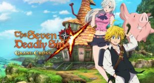 How to Get Free Diamonds in The Seven Deadly Sins: Grand Cross