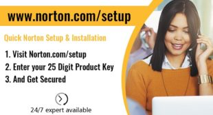 Norton.com/Nu16 – How to Install, Purchase and Activate Norton Nu16