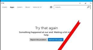 How to Fix MS Store Error 0x80131500 on Windows 10
