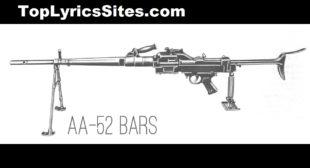 Aa 52 Bars Lyrics – Sikander Kahlon – TopLyricsSite.com