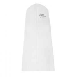 Custom Printed Bridal Garment Bags