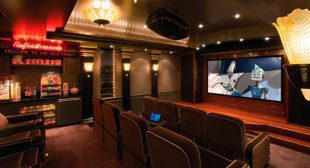 Watch New Release Theater Movies at Your Home in Lockdown
