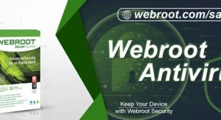 Webroot.com/safe – Install Webroot at www.webroot.com/safe