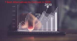 7 Best Alternatives to Outlook in 2020