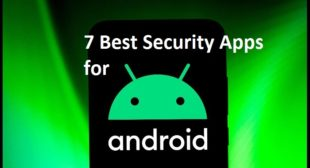 7 Best Security Apps for Android