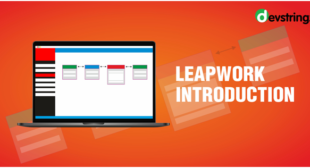 Introduction of LEAPWORK Automation Platform