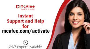 McAfee.com/Activate Activate McAfee