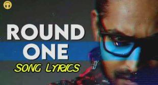 ROUND ONE LYRICS – Emiway Bantai | Lyrics Lover